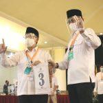 Herman Suherman dan Tb Mulyana Syahrudin