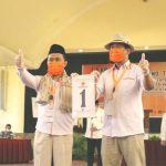 Muhamad Toha dan Ade Sobar