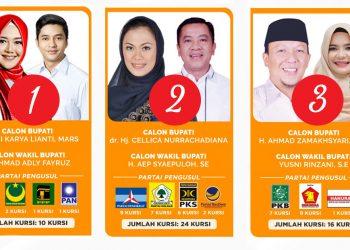 polling bupati karawang