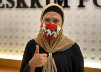 Bupati Indramayu Nina Agustina Da'i Bachtiar.