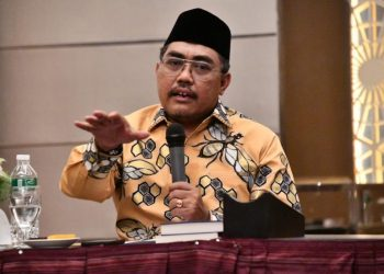 Wakil Ketua Umum Partai Kebangkitan Bangsa (PKB) Jazilul Fawaid/Foto: MPR RI