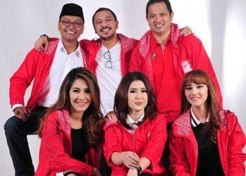 DPP Partai Solidaritas Indonesia