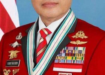 Yussuf Solichien (Dok. PKP)